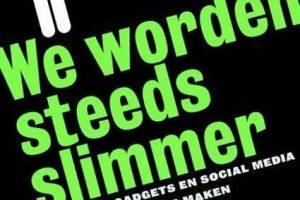 ZelfSterk.nl blog: boekrecensie - We worden steeds slimmer