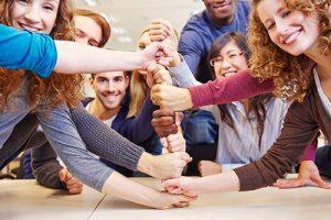 ZelfSterk.nl - workshop samenwerken binnen teams in de zorg