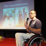 ZelfSterk.nl - Workshop omgaan met tegenslag in de zorg