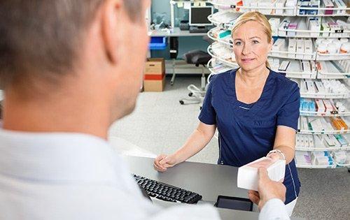 ZelfSterk.nl - agressietraining voor apothekersassistenten en apothekers