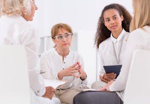 Workshop wet zorg en dwang - zorgprofessionals bespreken case